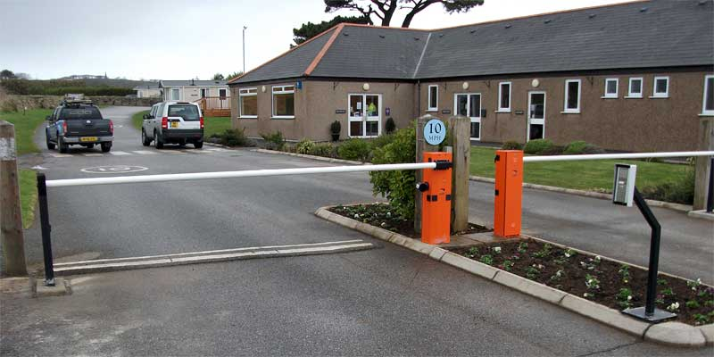 CDA Solutions Barriers & Bollards